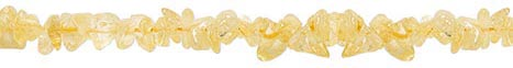 Citrine Chips - Money - Sucess - Manifestation - Creativity - Self-Control