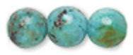Turqoise Beads for December Birthstones