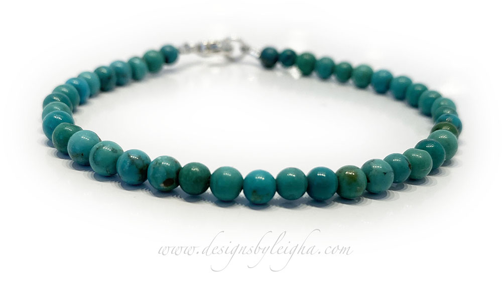 Turquoise Healing - Protective - Spiritual - Communication - Intuition